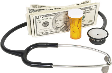 Financial Concerns in a Medical Office